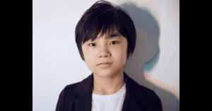 寺田心の2021年の顔画像