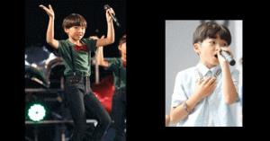 BE:FIRSTの小学生時代のかわいい画像