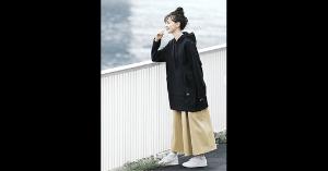 INIの松田迅のadidas着用画像