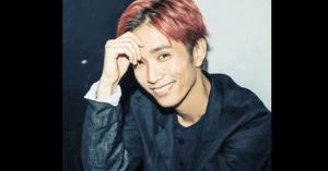田中樹のかっこいい画像