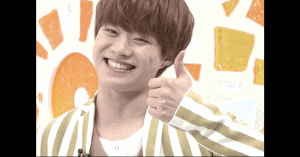 大橋和也の笑顔の画像