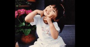 まるりとりゅうがのMaRuRiの幼少期画像