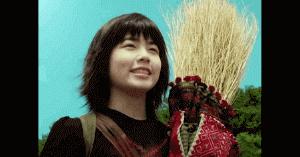 小芝風花の2014年のかわいい画像