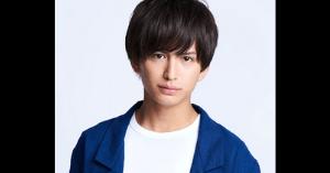 中島健のイケメン画像