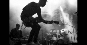 バンドの画像