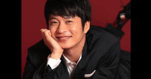 田中圭のかっこいい画像