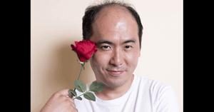 トレンディエンジェルの斎藤さんの画像