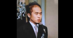 トレエン斎藤さんのサラリーマン時代の画像