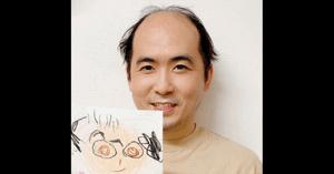 トレンディエンジェル斎藤さんのハゲ画像