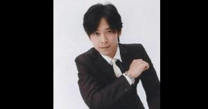 坂本昌行のスーツ姿の画像