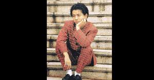 藤井フミヤの若い頃の画像