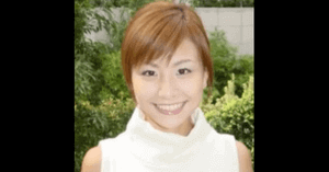 櫻井翔の嫁・高内三恵子の画像