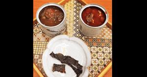 牧島かれんのジビエ缶詰の画像